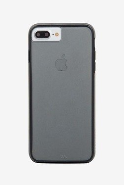 Case-Mate Naked Tough Back Cover for iPhone 7 Plus (Smoke)
