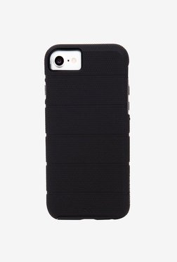 Case-Mate Tough Mag Hard Back Cover for iPhone 7 (Black)