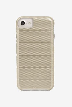 Case-Mate Tough Mag Hard Back Cover for iPhone 7 (Gold)