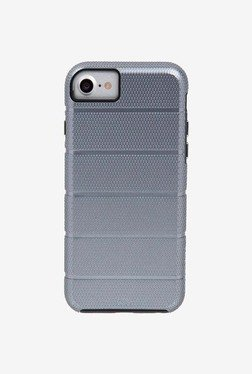 Case-Mate Tough Mag Hard Back Cover for iPhone 7 (Grey)