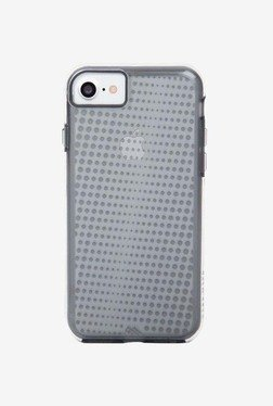 Case-Mate Tough Translucent Back Cover for iPhone 7 (Smoke)