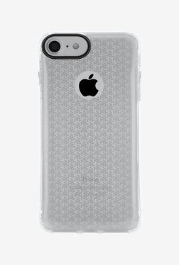 Stuffcool Arc Fab Soft Back Cover for iPhone 7 (Clear)