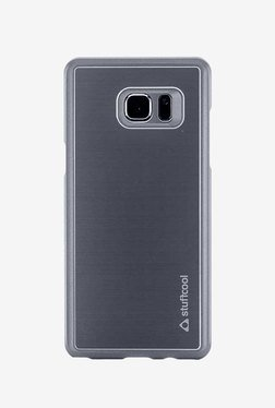 Stuffcool Deco Aluminium Hard Back Cover for Galaxy Note 7