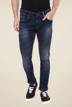 Spykar Blue Skinny-fit Jeans - Mp000000000576267