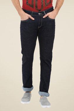 Spykar Blue Skinny-fit Jeans - Mp000000000576440