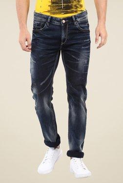 Spykar Blue Skinny-fit Jeans - Mp000000000576369