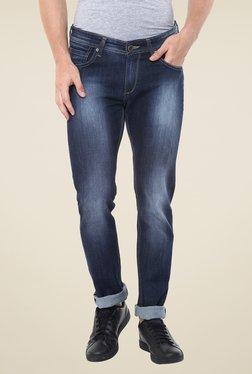 Spykar Blue Skinny-fit Jeans - Mp000000000576545