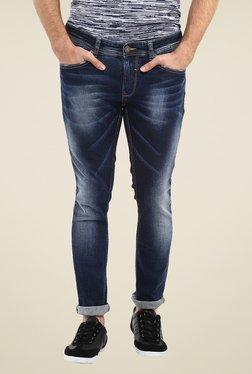 Spykar Blue Skinny-fit Jeans - Mp000000000576272
