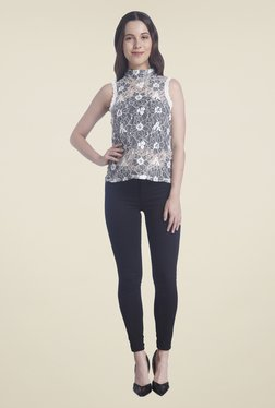 Vero Moda Snow White Lace Top - Mp000000000577543