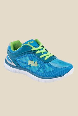 Fila Maria Blue Running Shoes for women - Get stylish shoes for ... ff85cf76e7