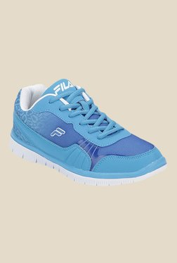 Fila Victoria Blue Running Shoes for women - Get stylish shoes for ... c0b7a9391f