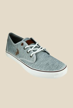 US Polo Assn. Ethan Grey Sneakers