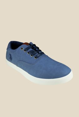 US Polo Assn. Dylan Blue Sneakers