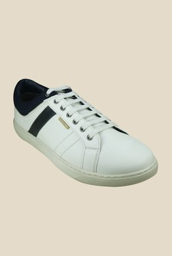 US Polo Assn. Austin White Sneakers