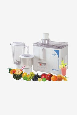Orpat Kitchen Legend 500 W Juicer Mixer Grinder (White)