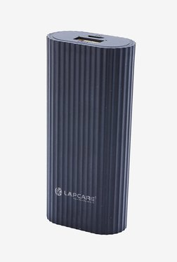 Lapcare LPB-52 5200 MAh Power Bank (Black)