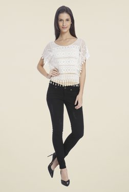 Vero Moda Snow White Lace Top - Mp000000000585154