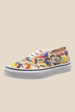 Vans Authentic Multicoloured Sneakers