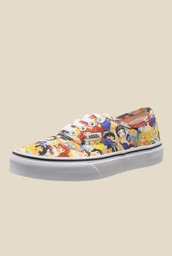 Vans Authentic Multicoloured Sneakers