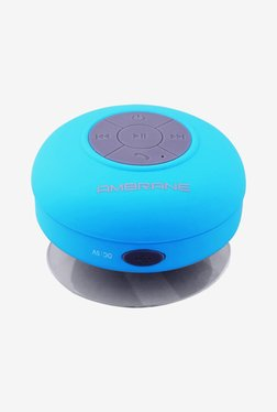 Ambrane Portable Bluetooth Speaker BT-3000 Blue