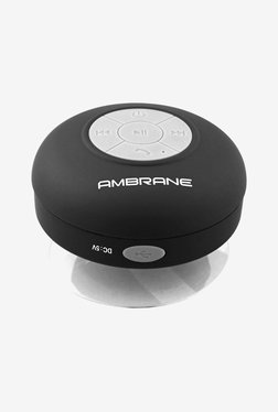 Ambrane Portable Bluetooth Speaker BT-3000 Black