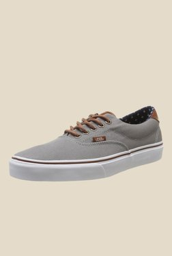 Vans Era 59 Grey Sneakers