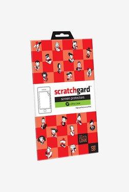 ScratchGard Ultra Clear Screen Guard For HTC Desire 530