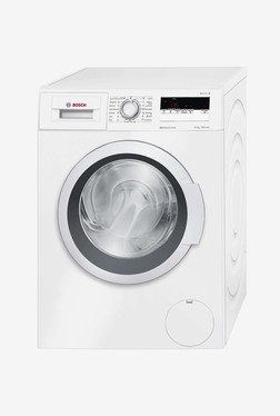 Bosch WAT24165IN 7.5Kg Front Load Washing Machine (White)
