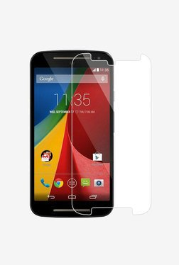 Plastron Tempered Glass For Motorola Moto G2