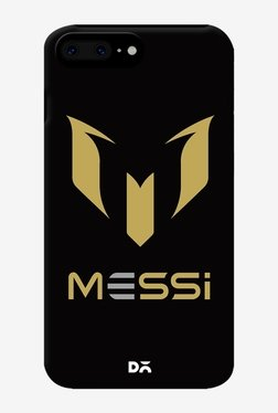 DailyObjects Leo Messi Basic Black Tough Case for iPhone 7+