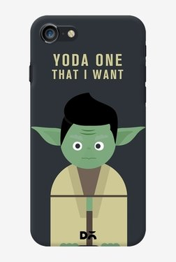 DailyObjects You Are The One I Want Case For IPhone 7