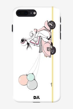DailyObjects Sweet Ride Phone Case For IPhone 7+