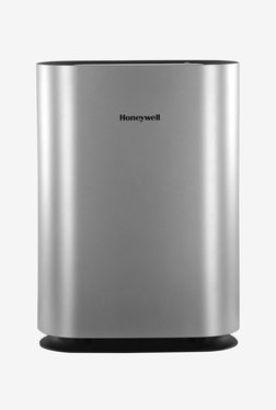 Honeywell HAC35M2101S Portable Room Air Purifier (Silver)