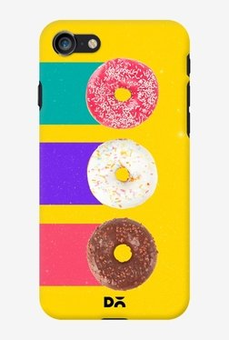 DailyObjects Trio Donuts Case for iPhone 7