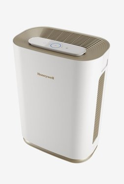 Honeywell HAC45M1022W Portable Room Air Purifier (White)