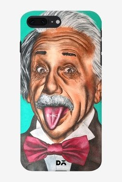 DailyObjects Mister Einstein Case for iPhone 7+