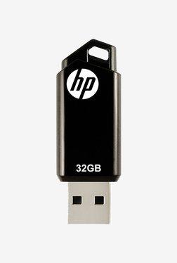HP V150W 32GB Pen Drive (Black)