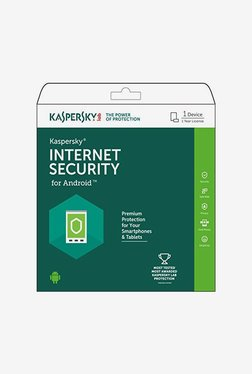 Kaspersky Internet Security for Android (1 PC/1 Year)