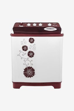 PANASONIC NA-W72G4RRB 7.2KG Semi Automatic Top Load Washing Machine