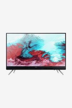 Samsung 32K4000 80Cm (32 Inch) HD Ready LED TV (Black)