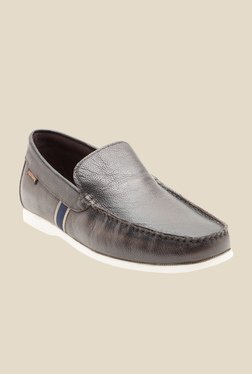 Red Tape Brown Casual Loafers - Mp000000000599107
