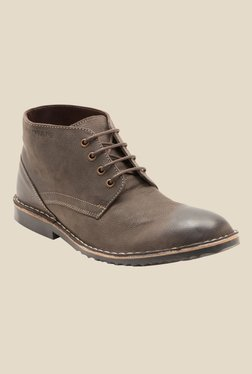 Red Tape Brown Casual Boots - Mp000000000597617
