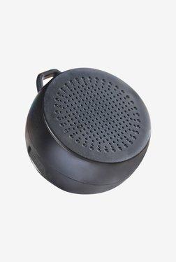 Envent LiveFree 320 Portable Bluetooth Speaker (Black)