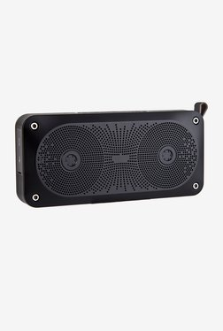 Envent LiveFree 370 Portable Bluetooth Speaker (Black)