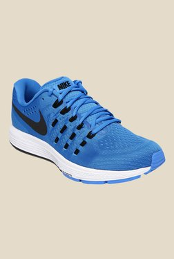 Nike Air Zoom Vomero 11 Blue Running Shoes