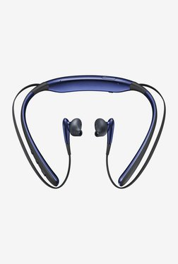 Samsung Level U In The Ear Bluetooth Headphones (Blue)