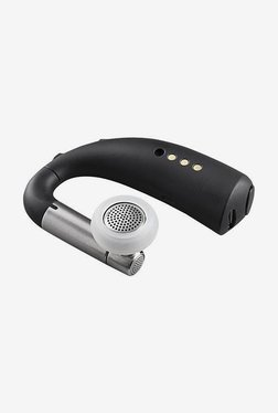 Motorola HZ770 In The Ear Bluetooth Headsets (Silver)