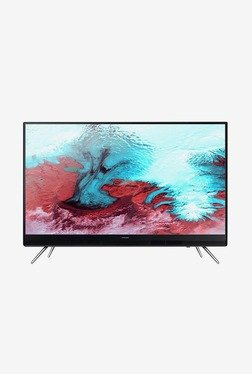 Samsung UE32K5100AK 80 cm (32) Full HD LED TV (Black)