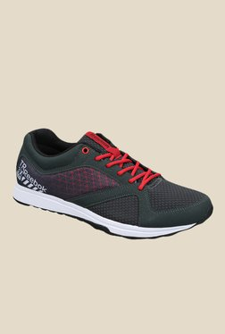 Reebok Black Training Shoes