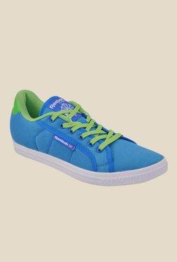 Reebok On Court V Blue Running Shoes
